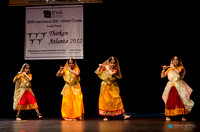 Kolattam by KA Academy of Dance and Music